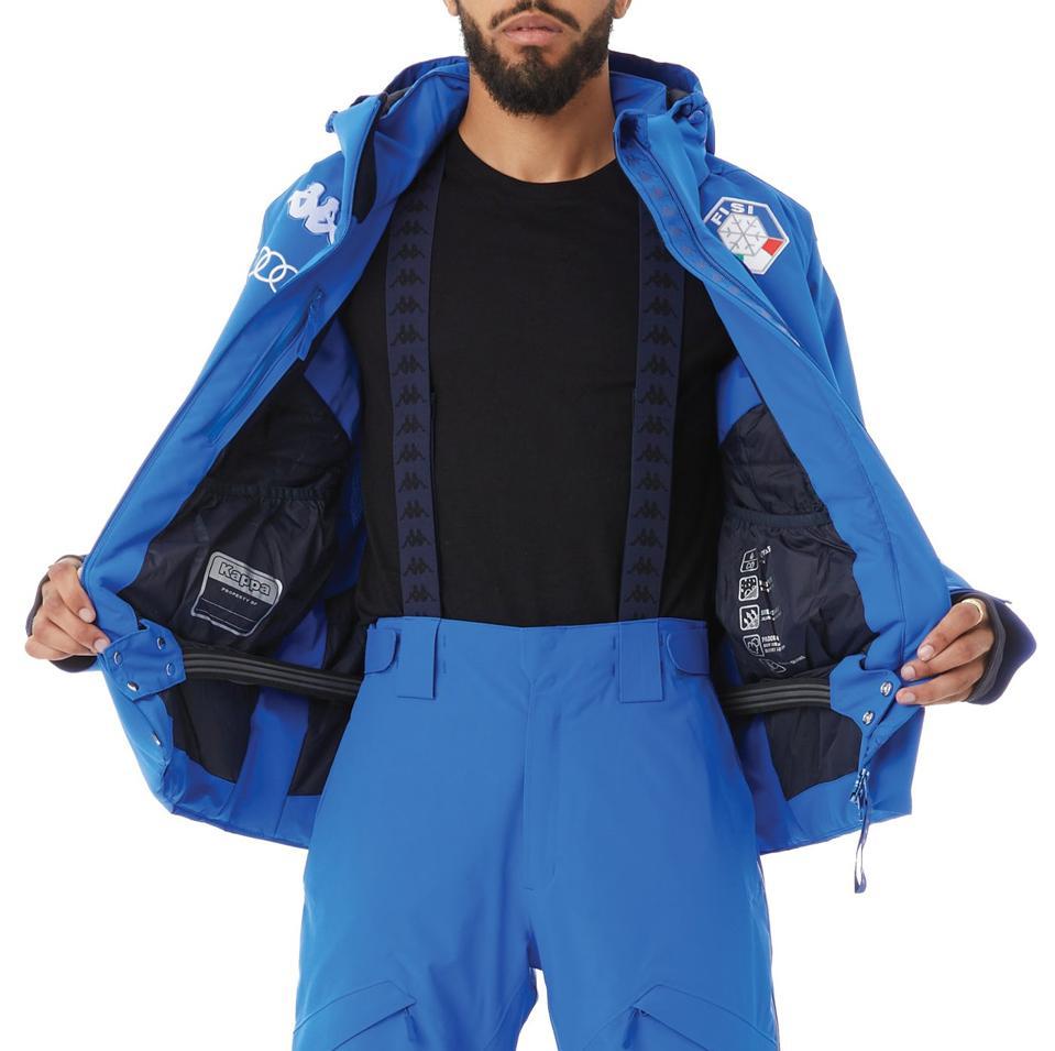 Kappa 6CENTO 611 Ski Jacket