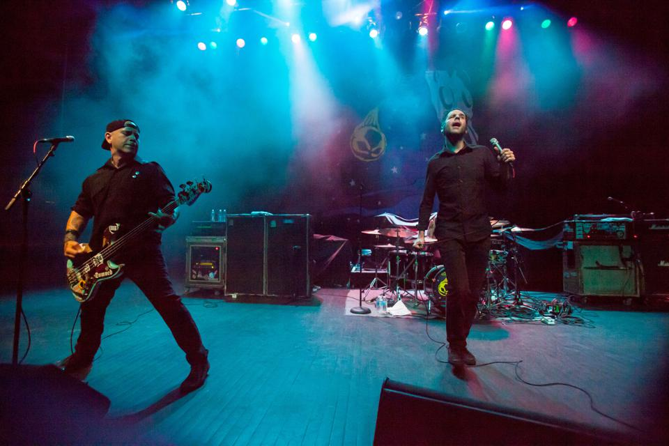The Bouncing Souls, 2013