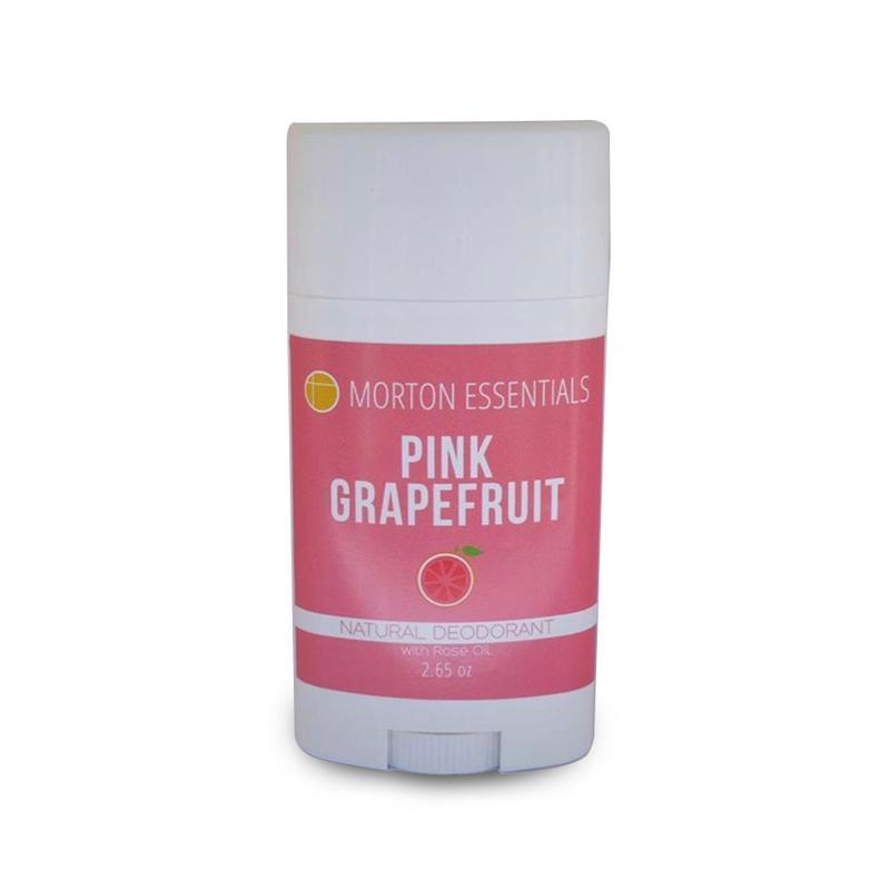 vegan deodorant from Morton Essentials