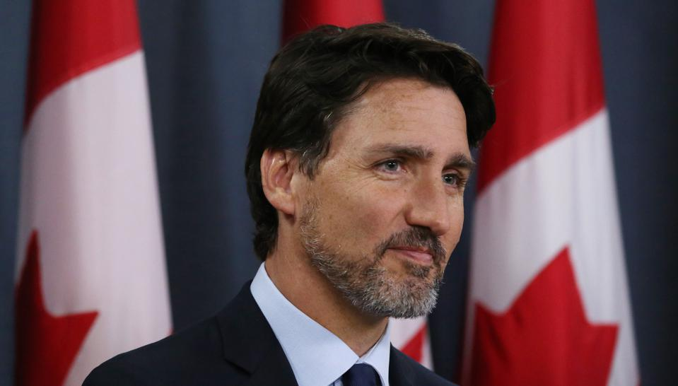One would expect more gender-neutral language from a government spearheaded by a progressive like Prime Minister Justin Trudeau.