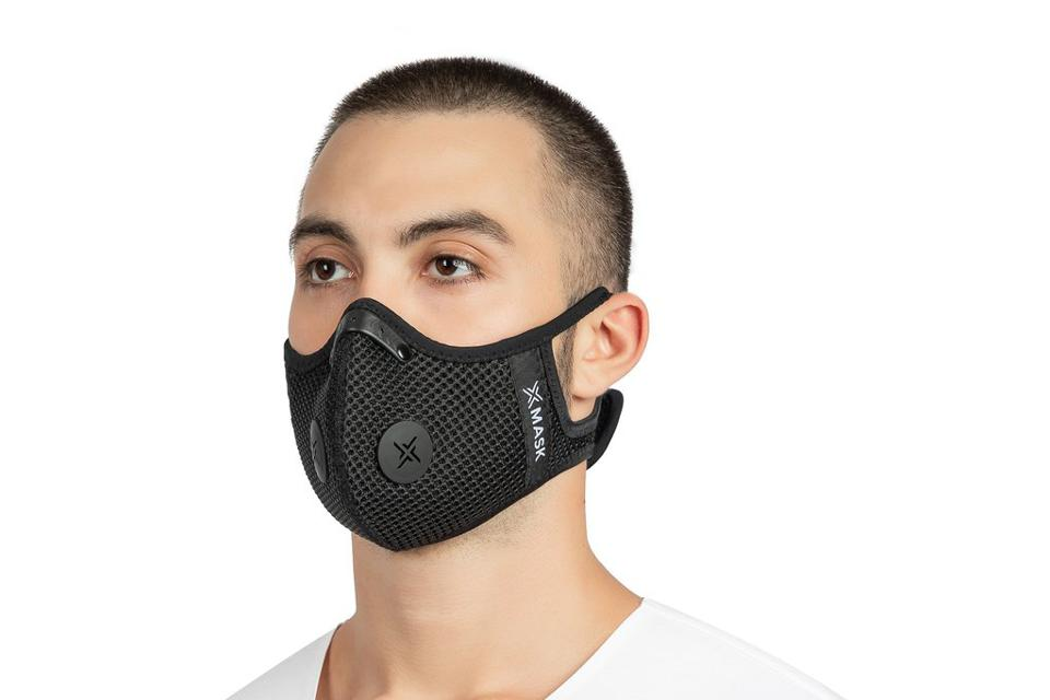 XMask Mesh 3.0 by XSuit