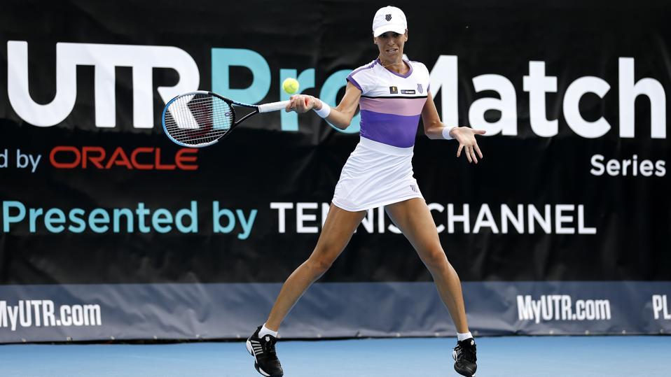 UTR tennis