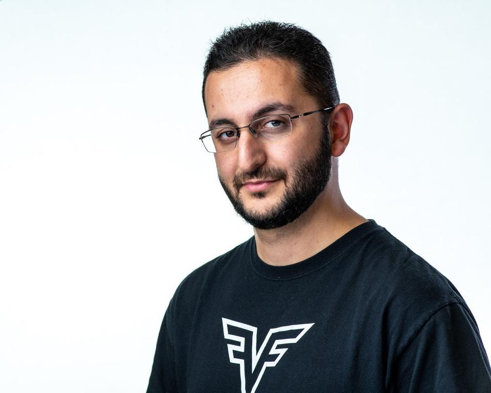 CodeSignal cofounder and CEO Tigran Sloyan
