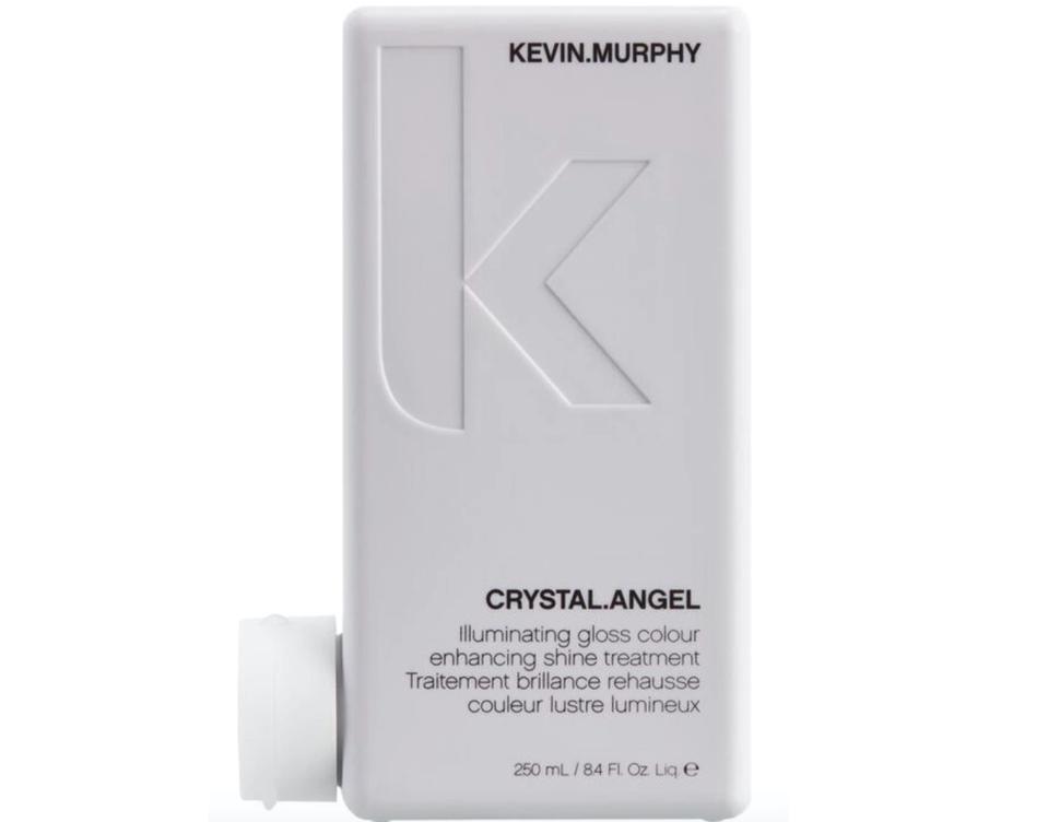 crystal angel Kevin Murphy hair gloss colour treatment enhancing shine