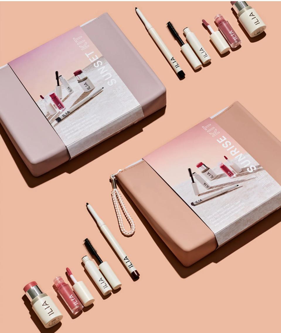 beauty, cosmetics