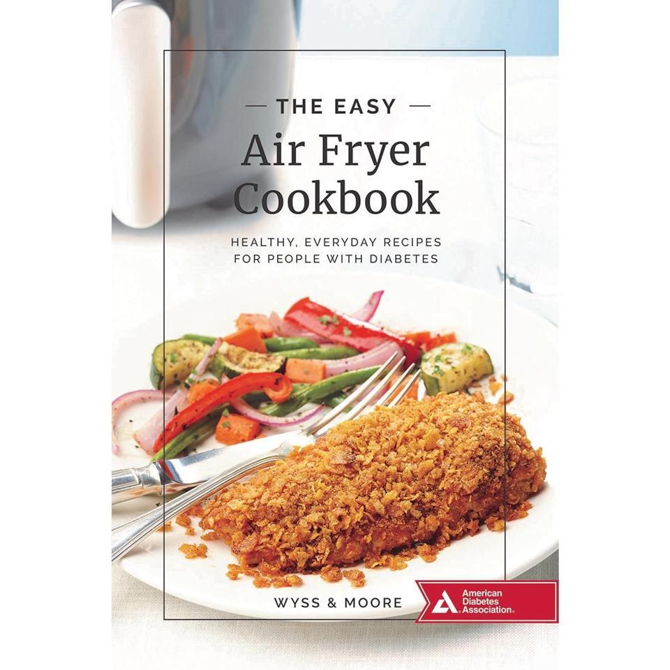 Le livre de recettes Easy Air Fryer