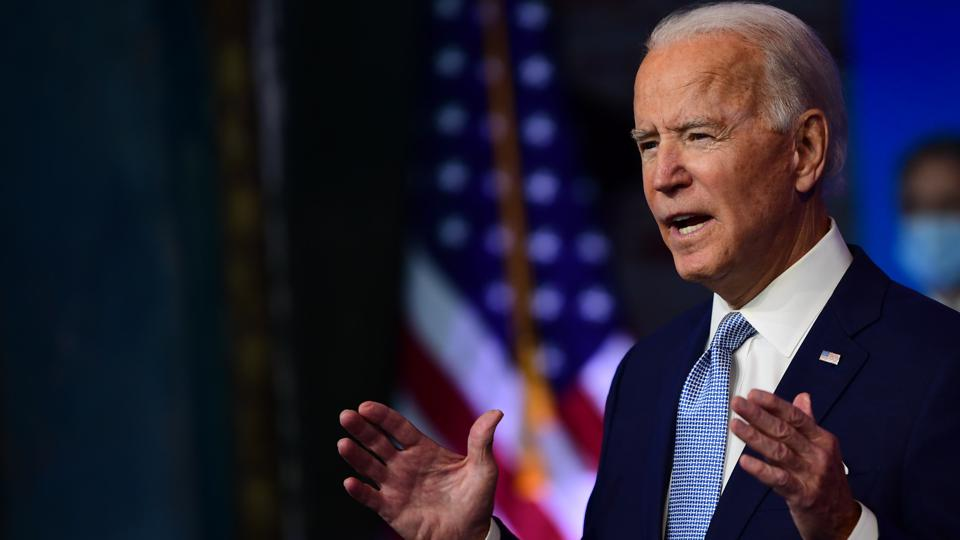 President-Elect Biden Introduces Foreign Policy And National Security Nominees And Appointments