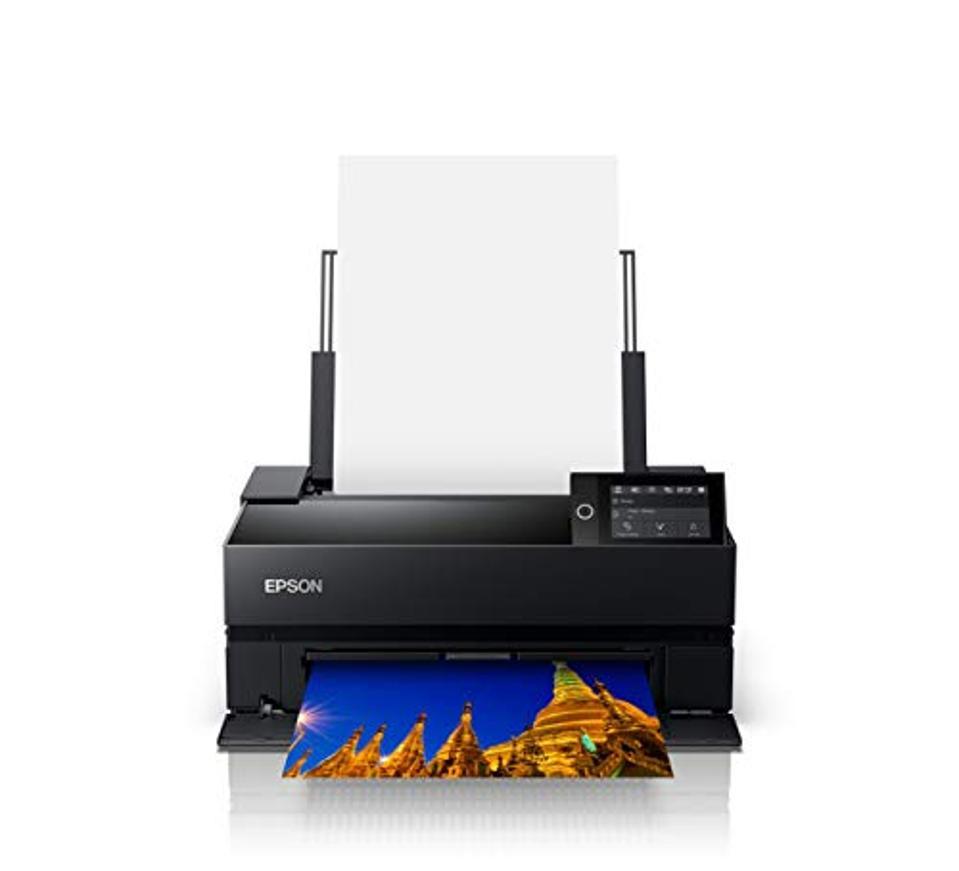 Epson SureColor P700 13-Inch Printer
