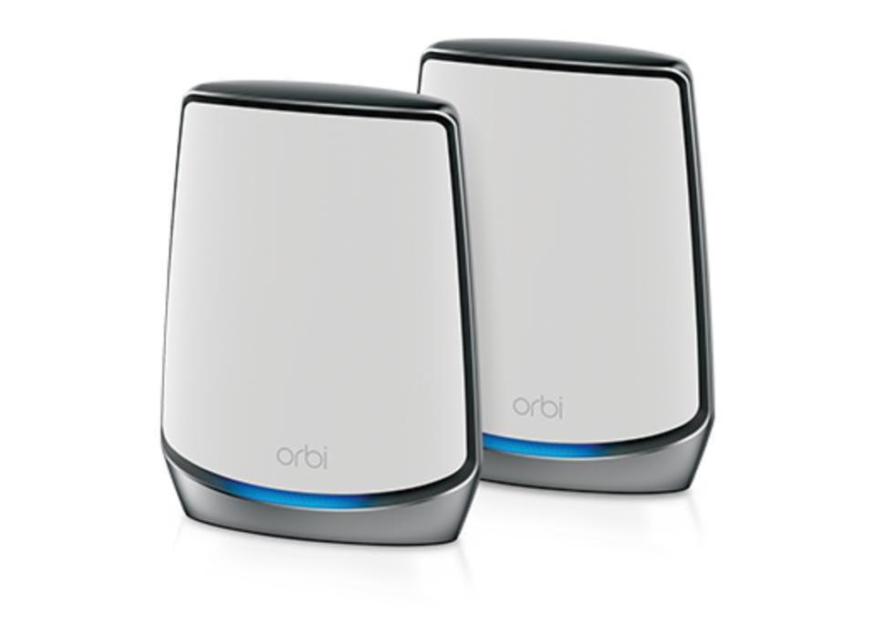 Netgear Orbi 6 Wifi