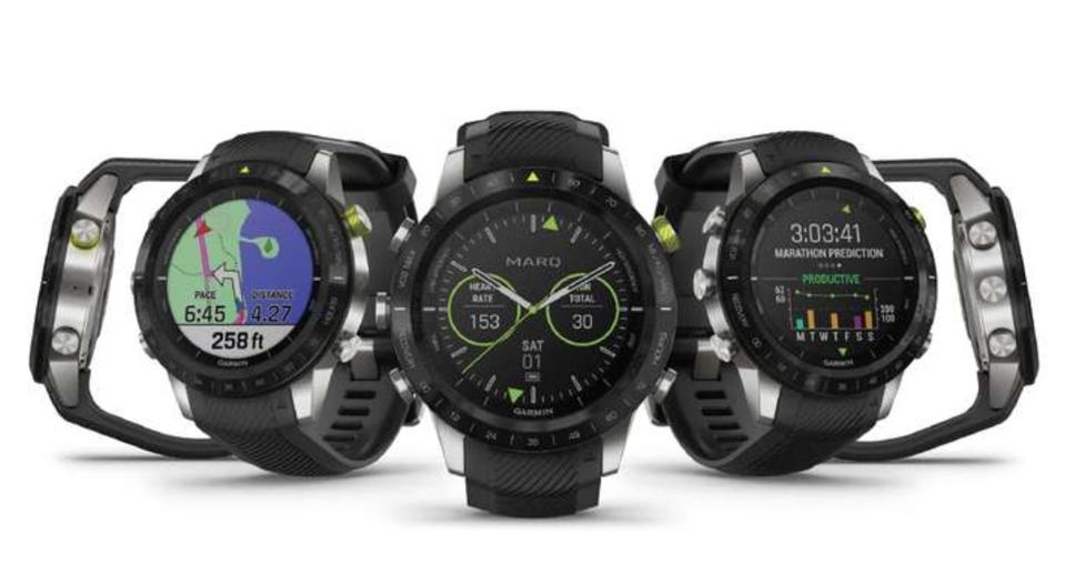 Garmin MARQ Watches