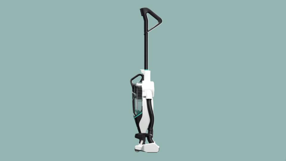 Lupe Pure Cordless Vacuum Cleaner
