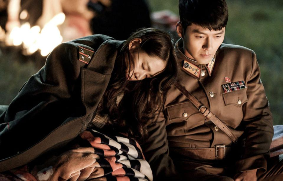 Son Ye-jin and Hyun Bin experience an impossible love in 'Crash Landing On You.'