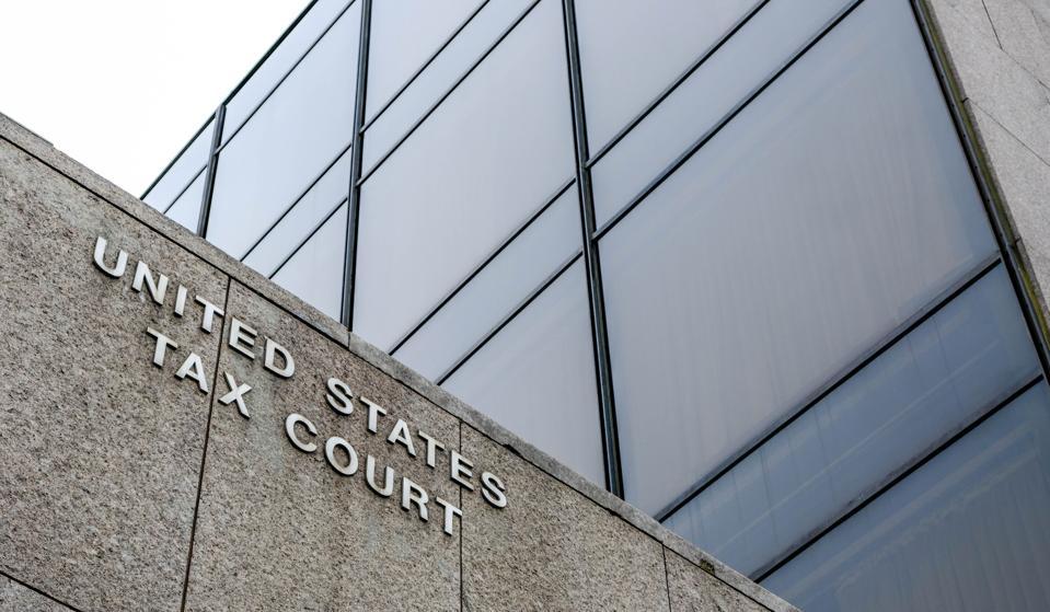 Federal Tax Court