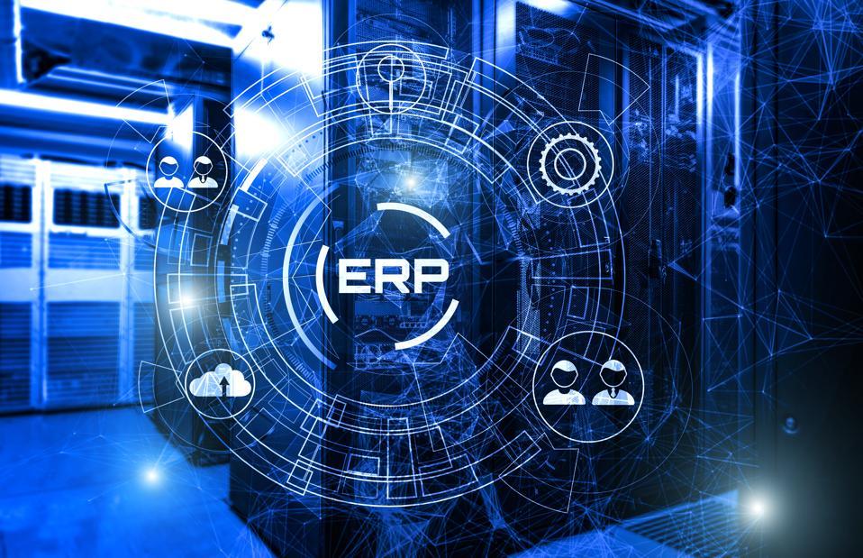 Enterprise Resource Planning ERP system management SAP