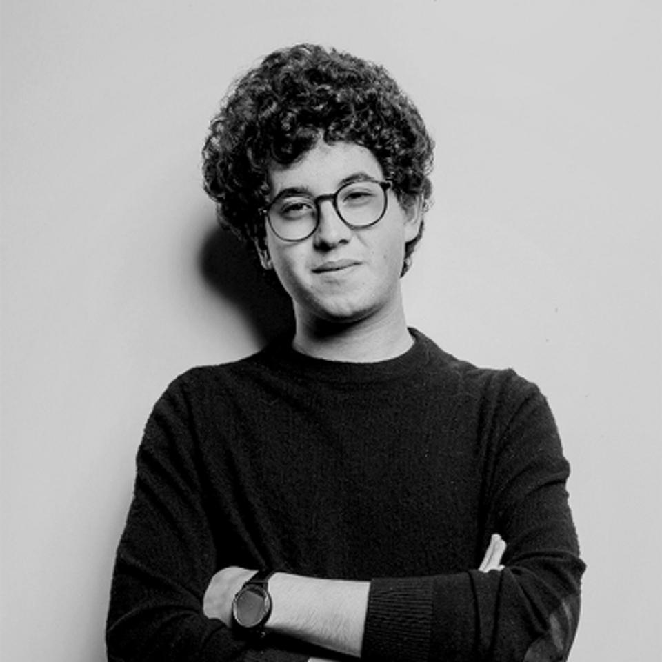 Alex Canter co-founded Ordermark in 2017.