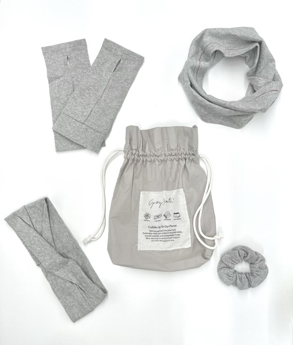 eco-conscious gift bag