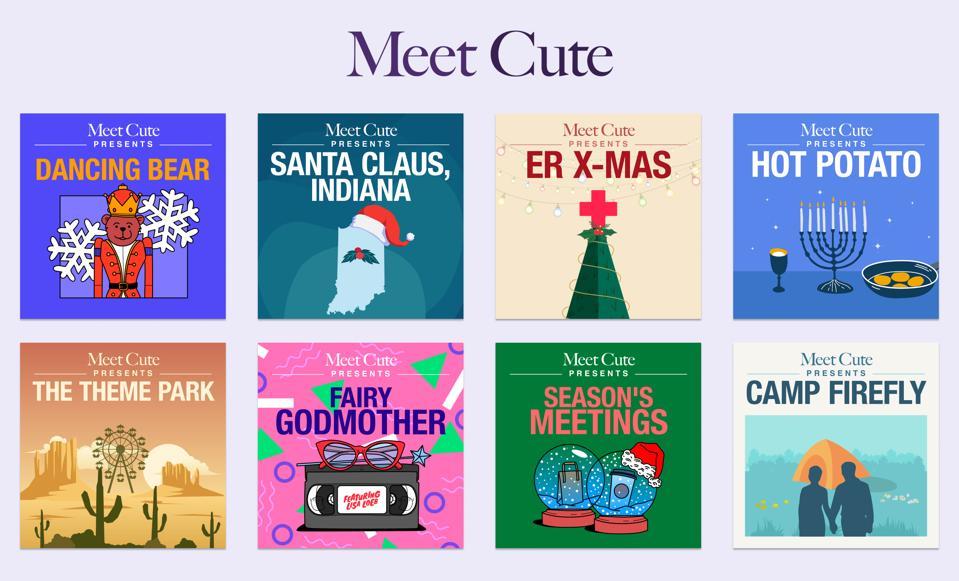 Meet Cute episodes