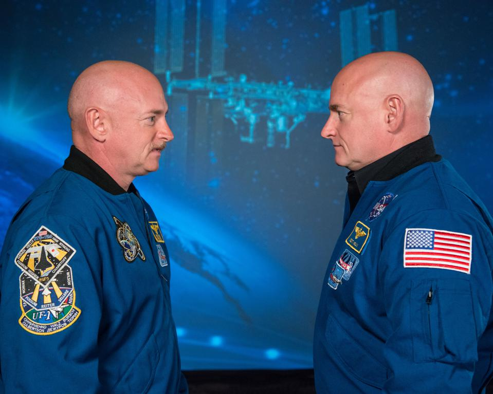 US-SPACE-TWIN BROTHERS-SCIENCE-NASA