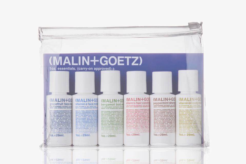 Essentials Kit by Malin+Goetz