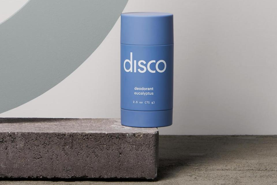 Deodorant by Disco