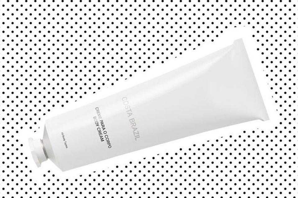 Creme Para O Corpo Body Cream by Costa Brazil