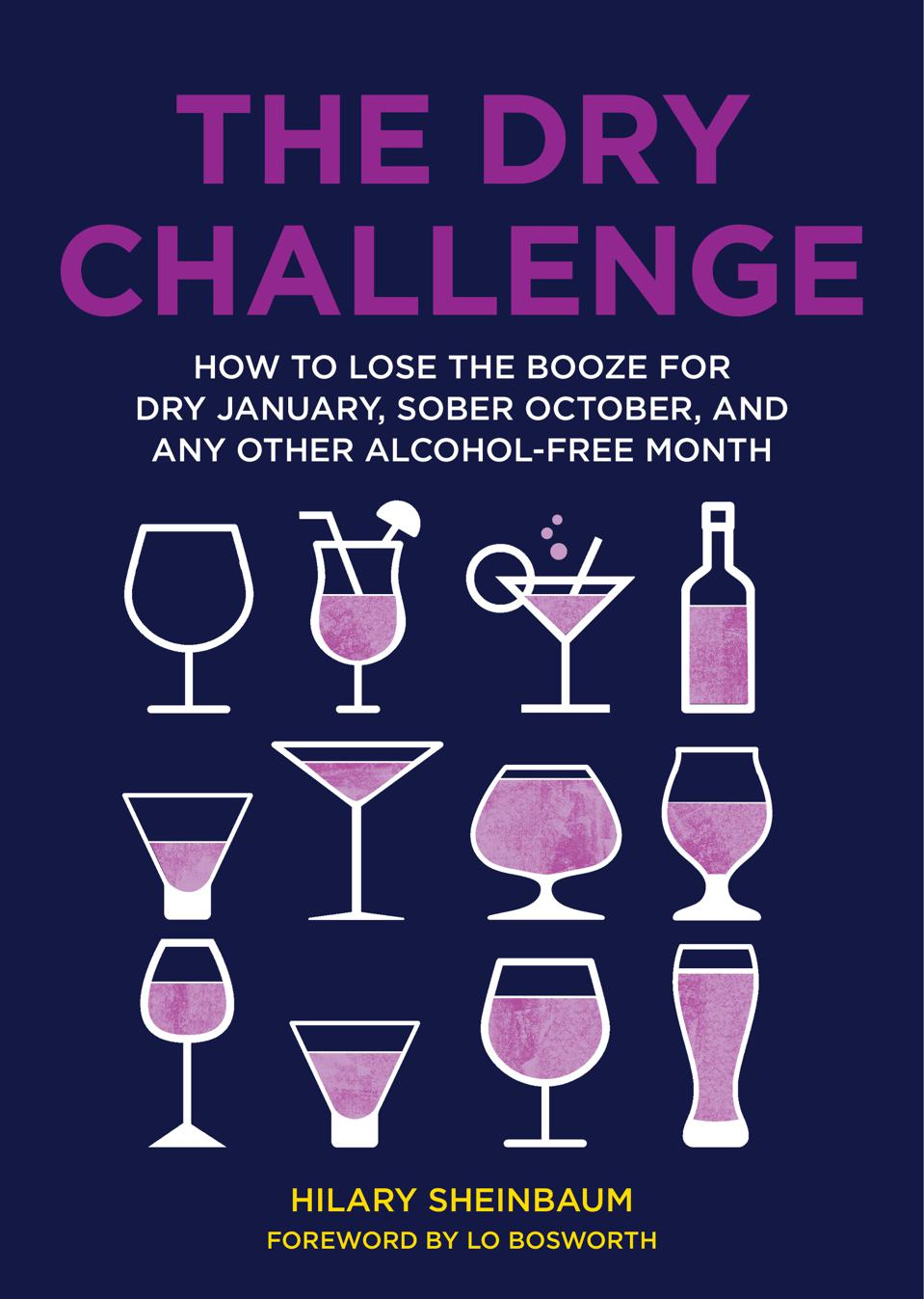 The Dry Challenge, HarperCollins