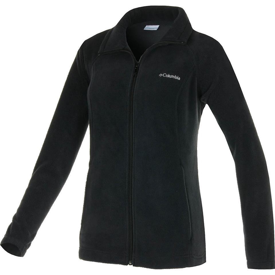 Columbia Sportswear Women's Benton Springs Full Zip Fleece Jacket