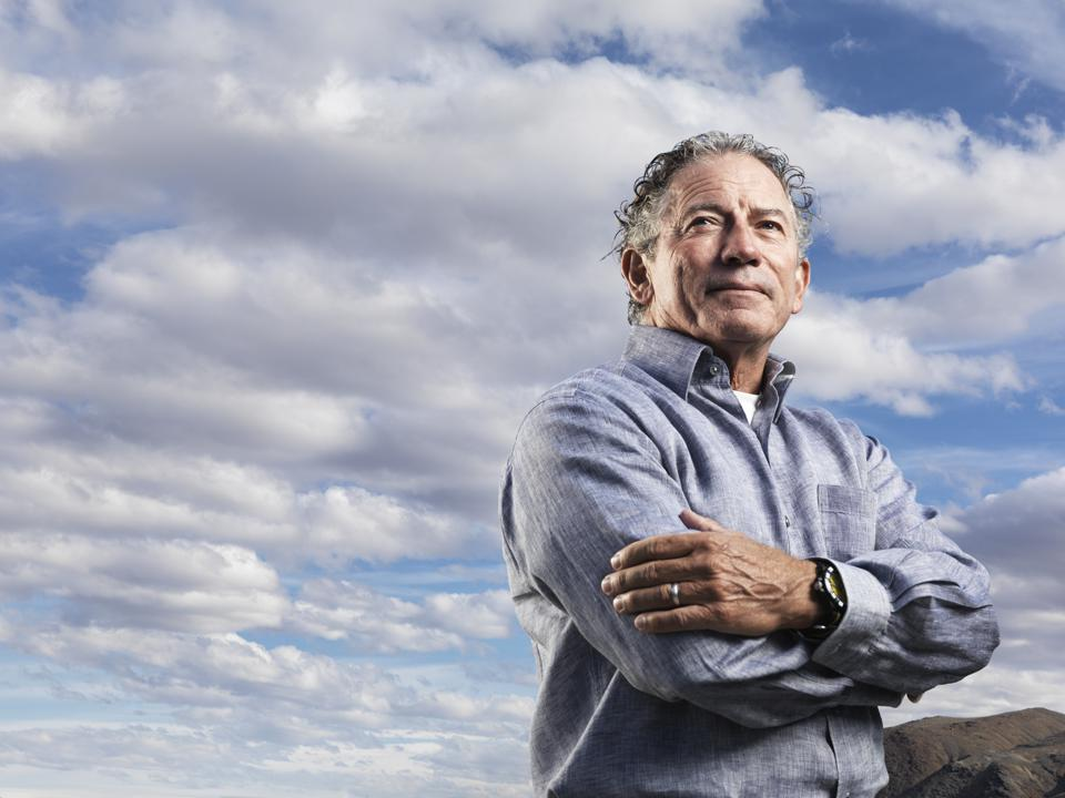 C3.ai founder and CEO Tom Siebel.