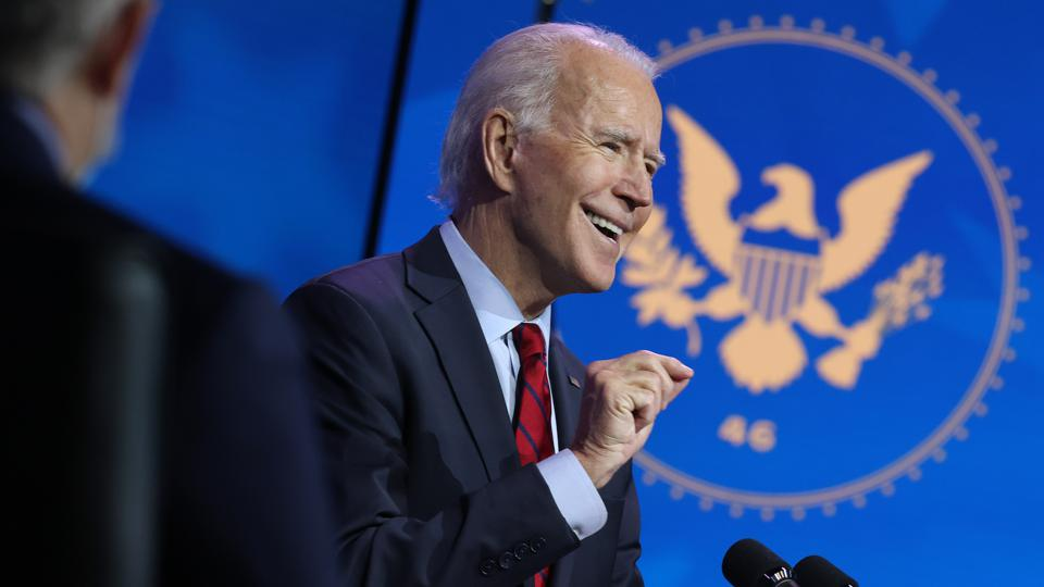 President-Elect Biden Introduces Key Health Team Nominees And Appointees For Upcoming Administration