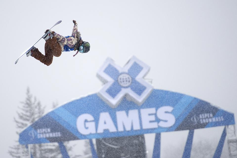 Winter X Games 2016 Aspen - Day 4