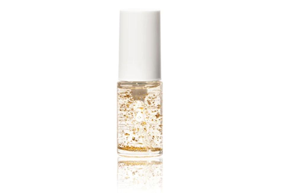 Gold-infused skincare gifts Makanai Skin Jewel Oil Serum
