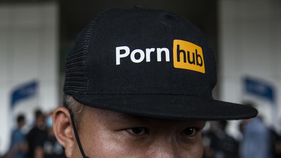 Protests In Bangkok As Thailand Blocks Pornhub