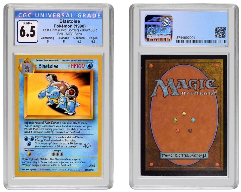 Magic The Gathering Single Cards MTG Foils White
