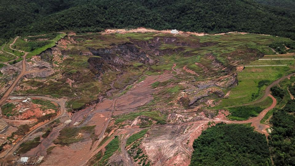 Mitsui was a 15% investor in Brazil's Vale, who was responsible for a devastating collapse of an iron ore mine killing 270 people in 2019.