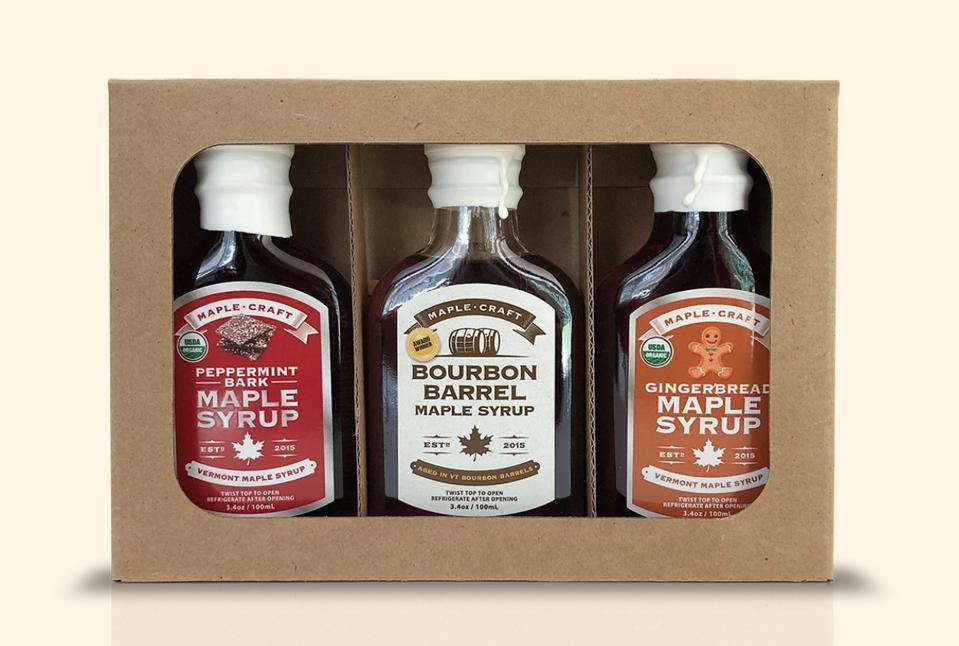 Maple Craft Foods