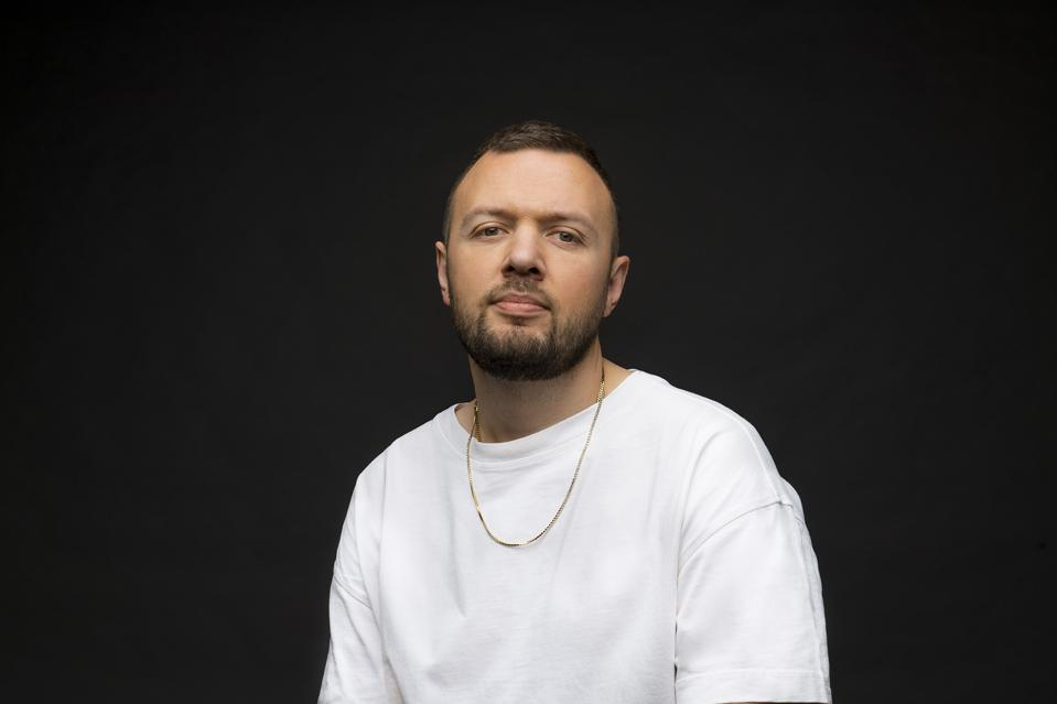Chris Lake has produced hit tracks such as ″Turn Off the Lights″ and ″I Want You.″