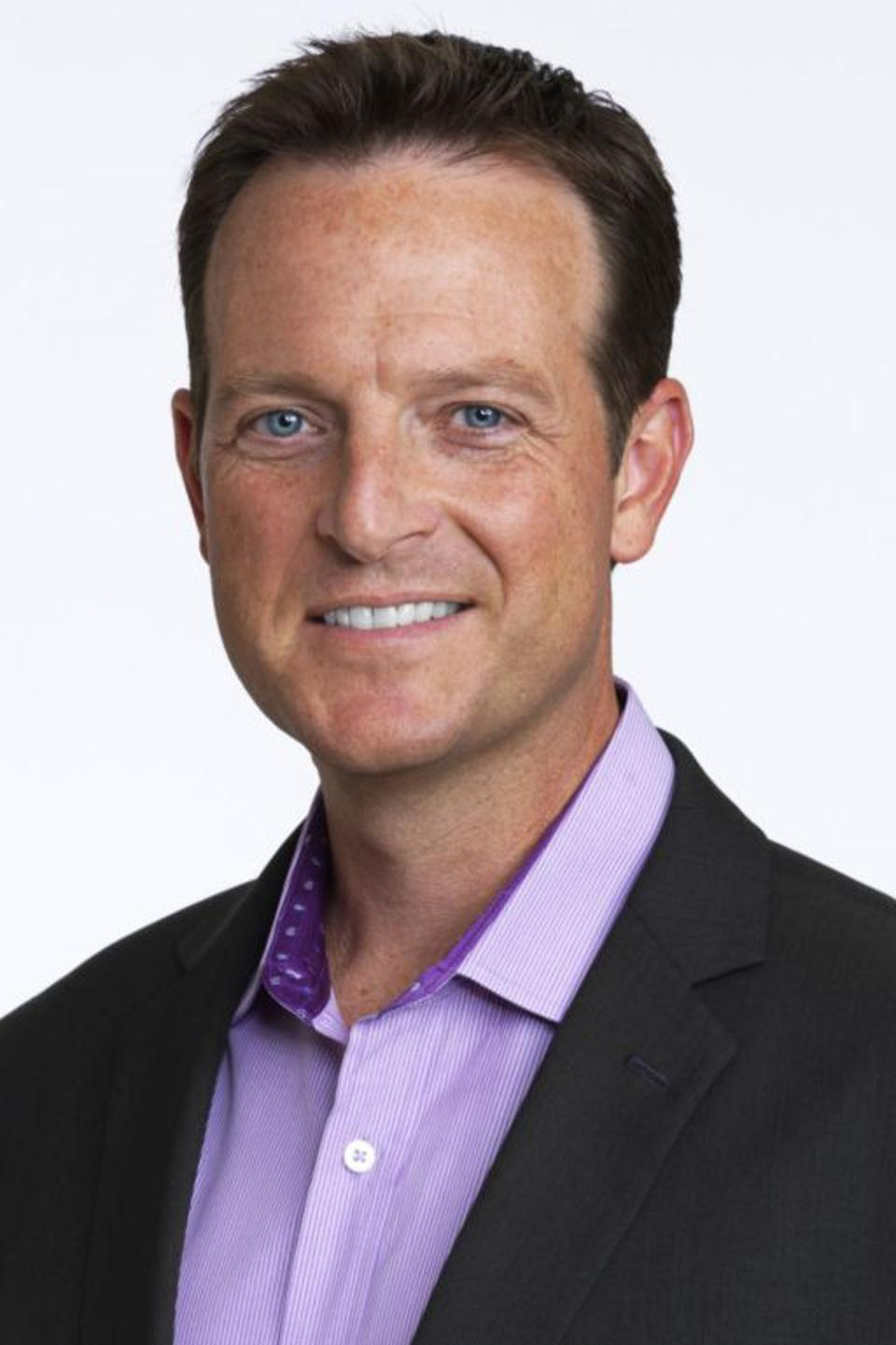 Shannon O'Neill, CFO of AccuWeather