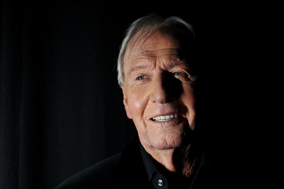 Paul Hogan, interview, Crocodile Dundee, The Very Excellent Mr Dundee, sequel, retired, LA