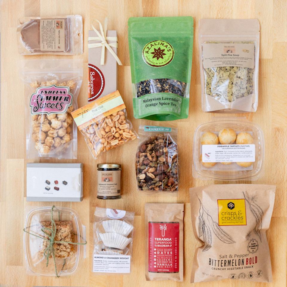 Culinary gift boxes, La Cocina
