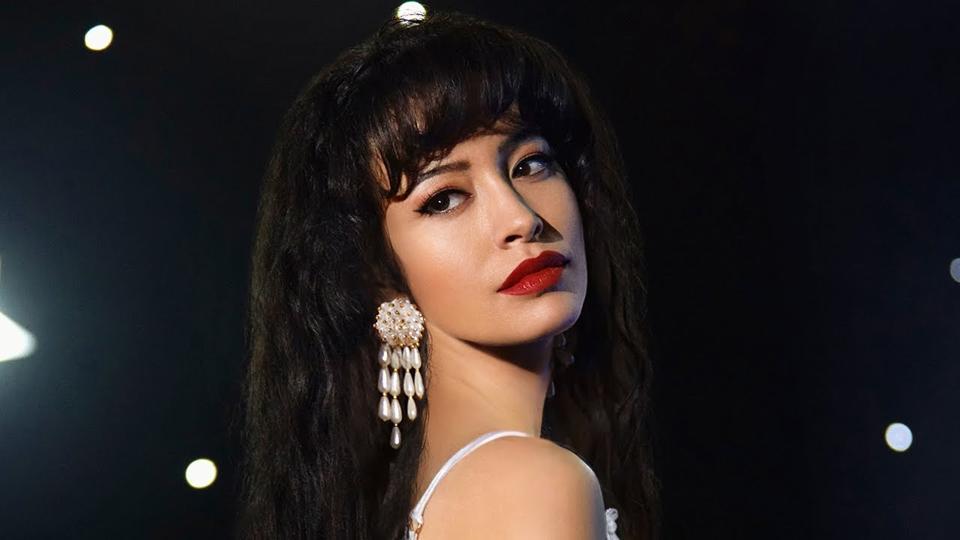 Selena Netflix Christian Serratos