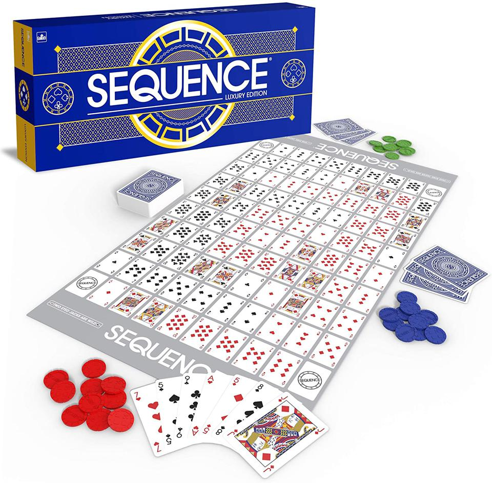 Sequence Luxury Edition