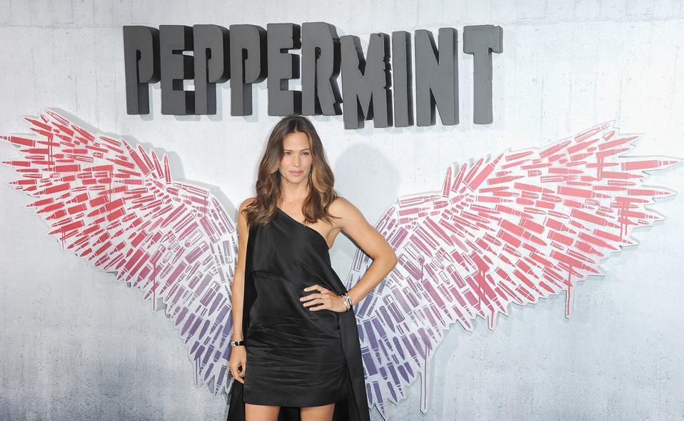 Premiere Of STX Entertainment's ″Peppermint″ - Arrivals