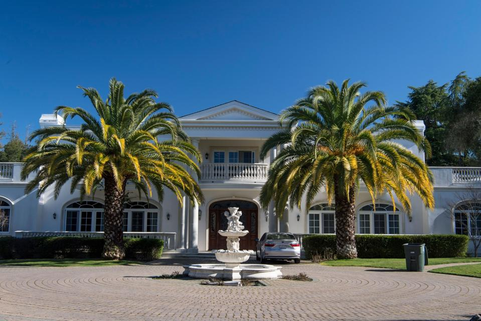 California Cities Top The List Of America's Richest Zip Codes