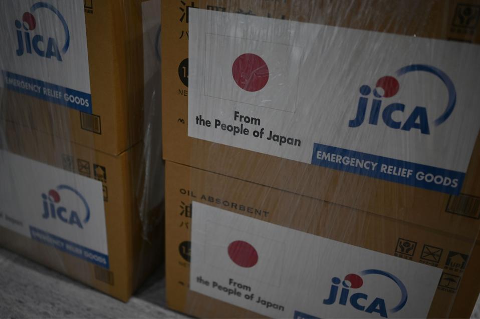 JAPAN-MAURITIUS-SHIPPING-ENVIRONMENT-POLLUTION