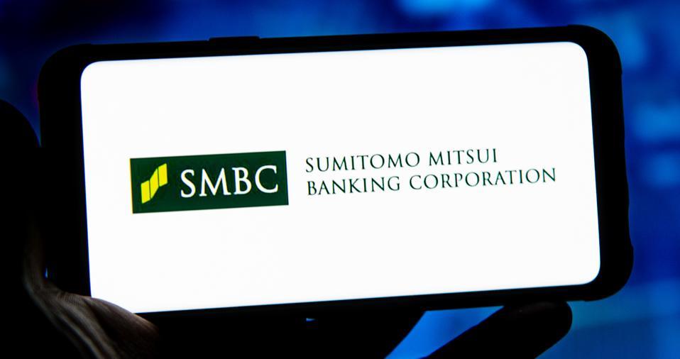 Sumitomo Mitsui Banking Corporation is part of the Mitsui Keiretsu