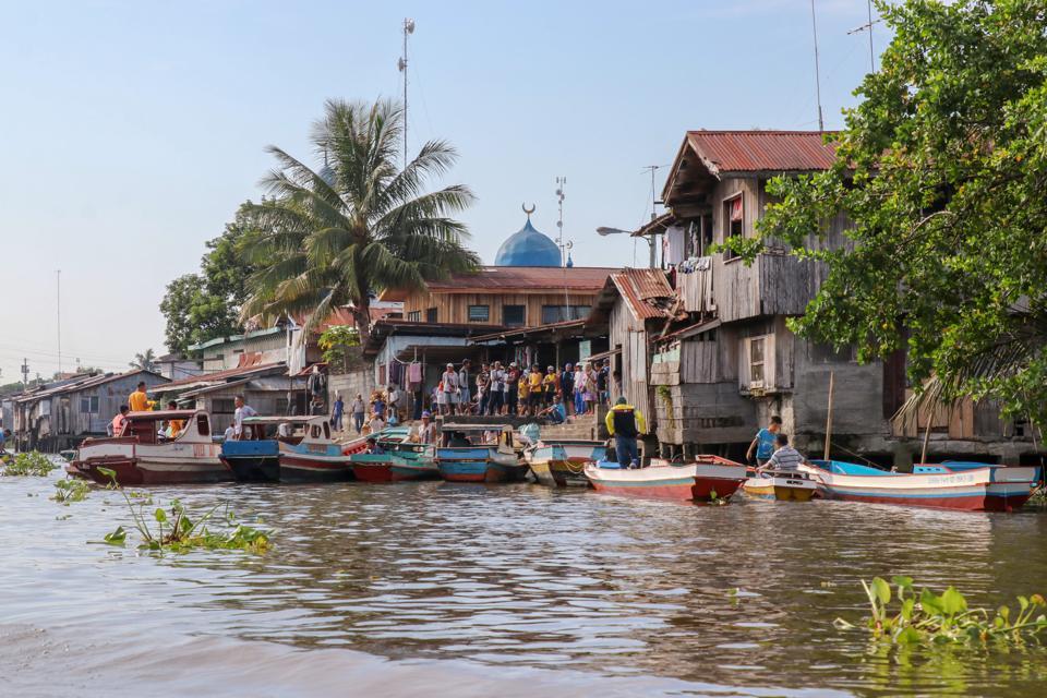 Daily life in Bangsamoro Autonomous Region