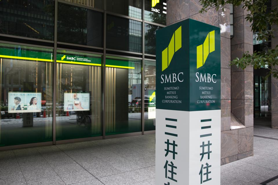 Sumitomo Mitsui Banking Corporation was ordered by the U.S. Federal Reserve to tighten its anti-money laundering standards