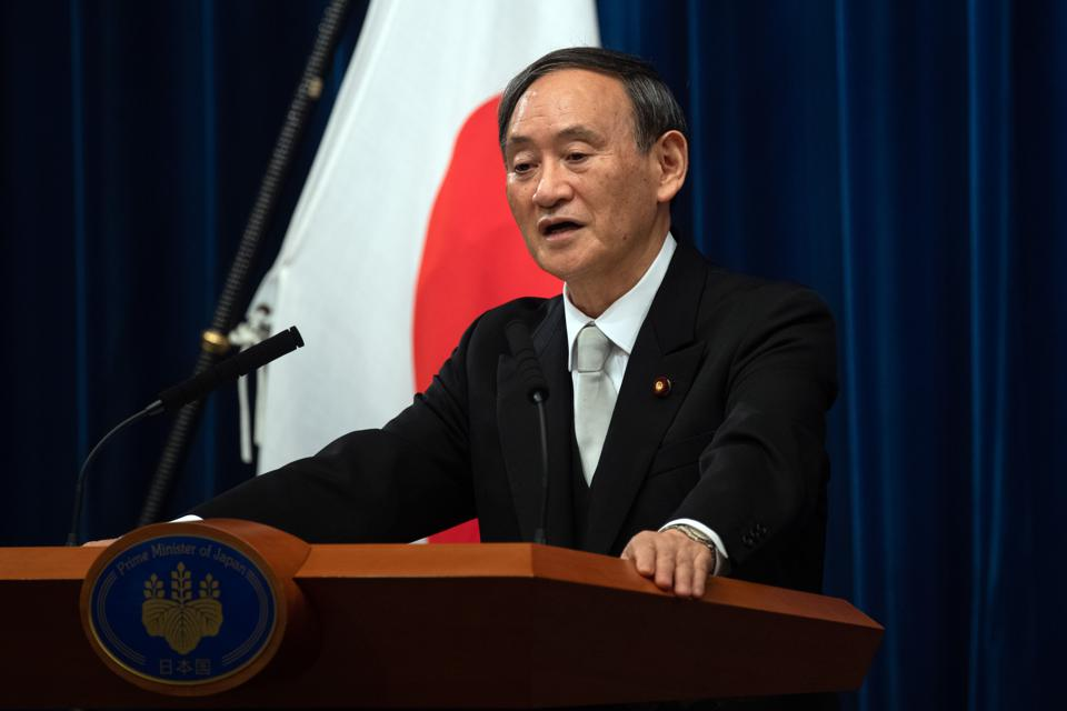 New Japanese Prime Minister Yoshihide Suga is already embroiled in a scandal of political interference in academic freedoms and science