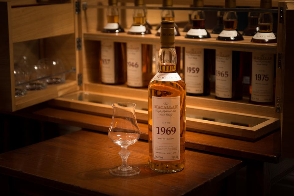 Insurance specialists are seeing increased demand in collectors looking to protect their whisky investments.
