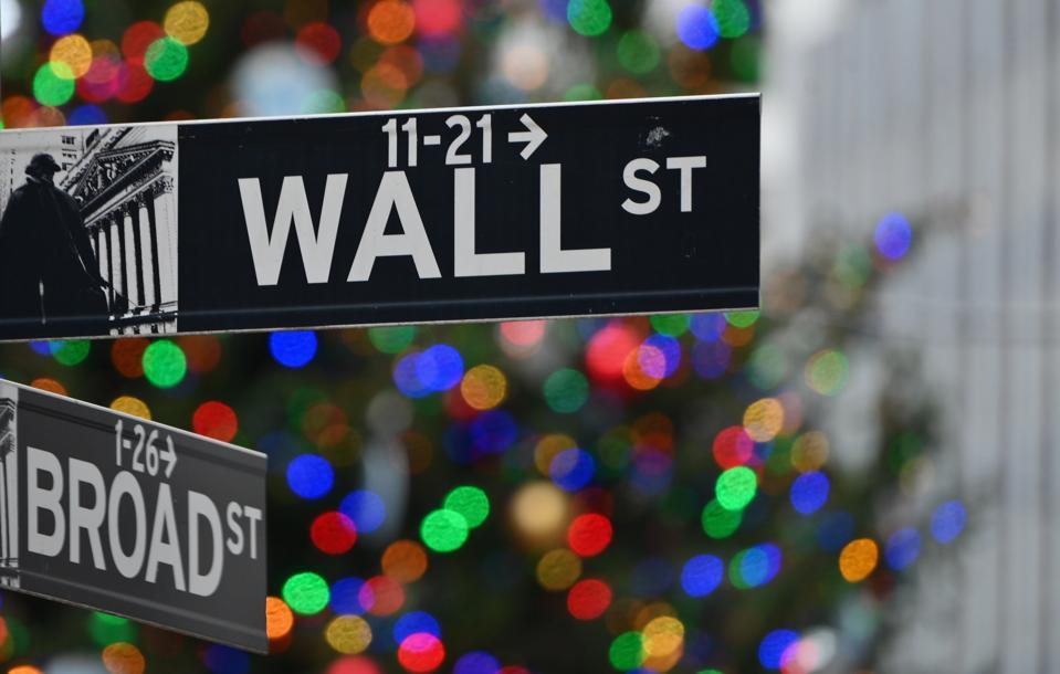 US-STOCKS-MARKETS-HOLIDAY